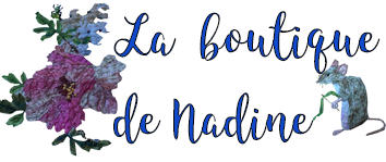 LA boutique de Nadine